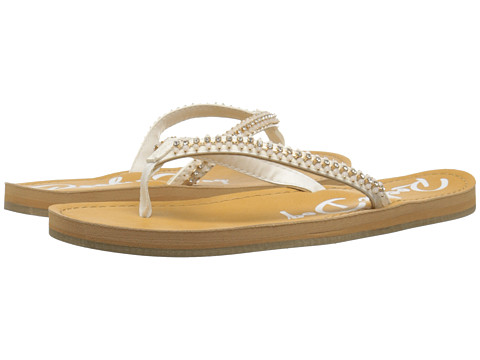 Rocket Dog - Portia (White You Fancy) Women's Sandals