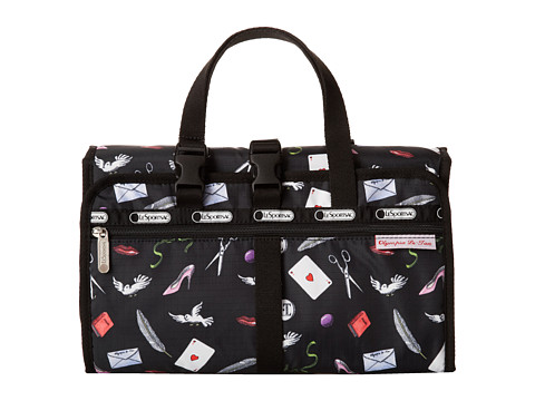 LeSportsac Luggage - Travel Organizer (Love Letters) Handbags