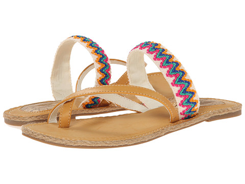 Rocket Dog - Felicia (Natural Chevy) Women's Sandals