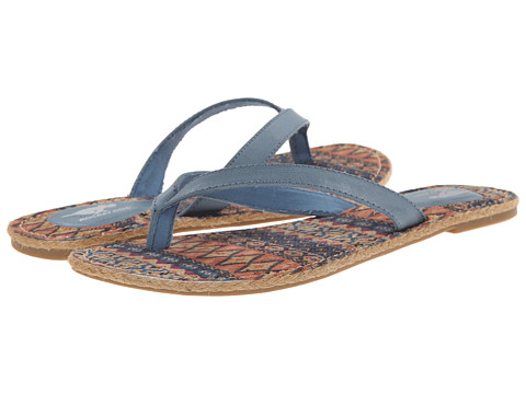 Rocket Dog - Finch (Blue Desert Road) Women's Sandals