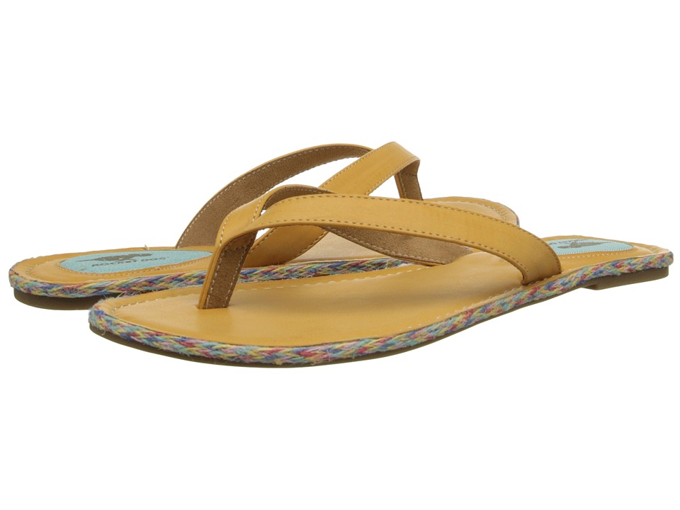 Rocket Dog - Finch (Natural Trek) Women's Sandals