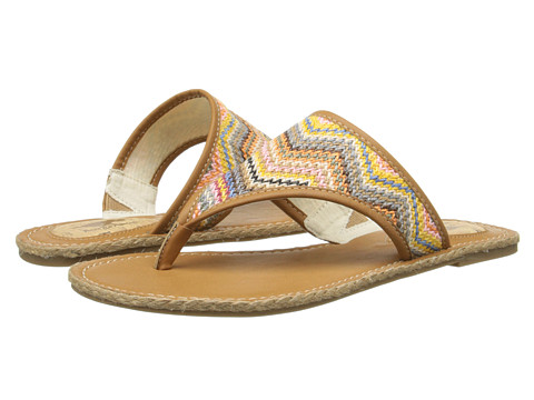 Rocket Dog - Fannie (Natural Windstar) Women's Sandals