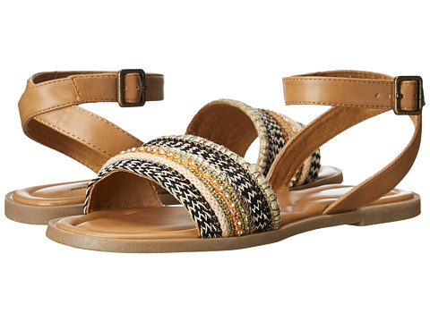 Rocket Dog - Arena (Natural Flossy) Women's Sandals