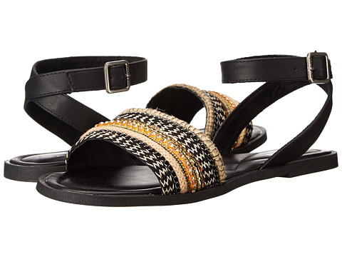 Rocket Dog - Arena (Black Flossy) Women's Sandals