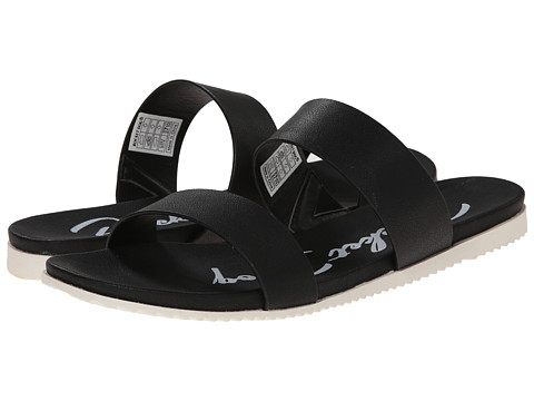 Rocket Dog - Spree (Black Santa Ana) Women's Sandals
