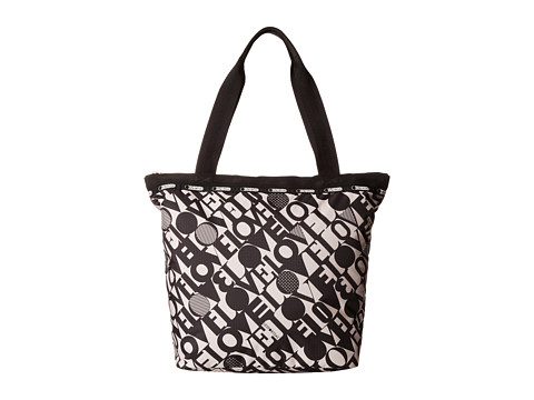 LeSportsac - Hailey Tote (Love Is Bold) Tote Handbags
