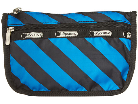 LeSportsac - Travel Cosmetic (Ace Stripe) Cosmetic Case