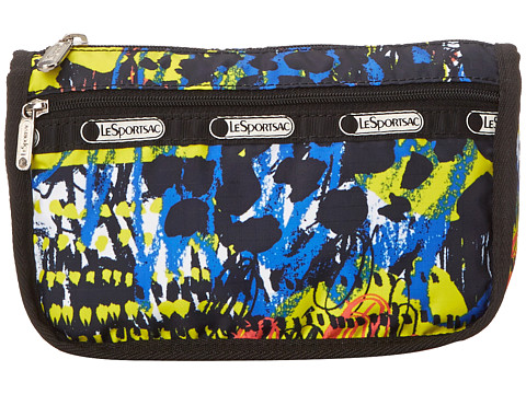 LeSportsac - Travel Cosmetic (Blooming) Cosmetic Case