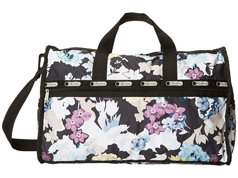 LeSportsac Luggage - Large Weekender (Euphoria) Duffel Bags