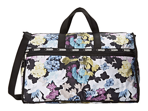 LeSportsac Luggage - Extra Large Weekender (Euphoria) Handbags