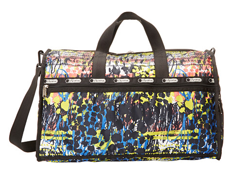 LeSportsac Luggage - Large Weekender (Blooming) Duffel Bags