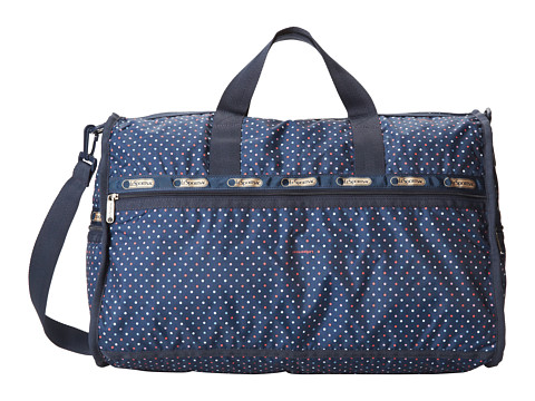 LeSportsac Luggage - Large Weekender (Nauticool) Duffel Bags