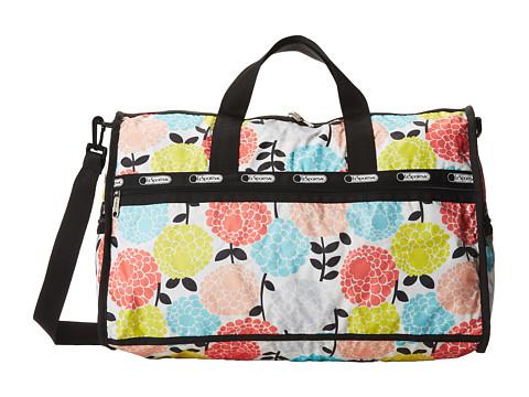 LeSportsac Luggage - Large Weekender (Garden Mum) Duffel Bags