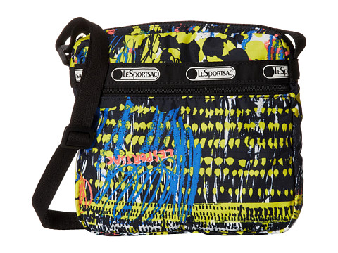 LeSportsac - Shellie Crossbody (Blooming) Cross Body Handbags