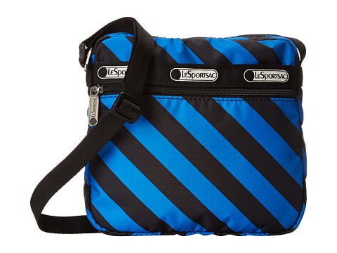 LeSportsac - Shellie Crossbody (Ace Stripe) Cross Body Handbags