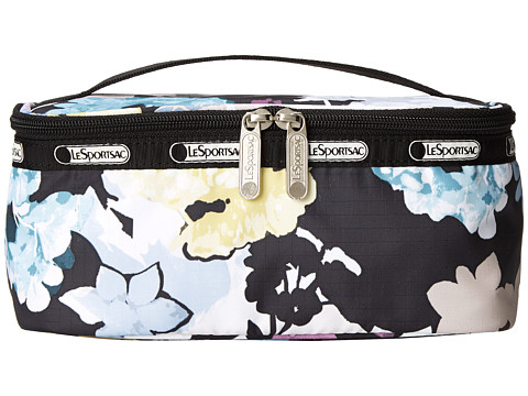 LeSportsac Luggage - Rectangular Train Case (Euphoria) Bags
