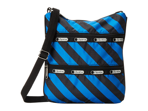 LeSportsac - Kylie (Ace Stripe) Handbags