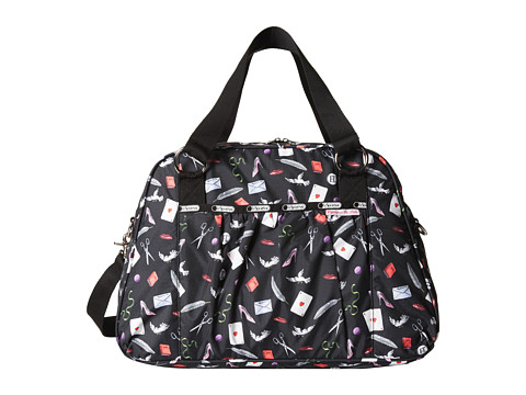 LeSportsac Luggage - Abbey Carry On (Love Letters) Carry on Luggage