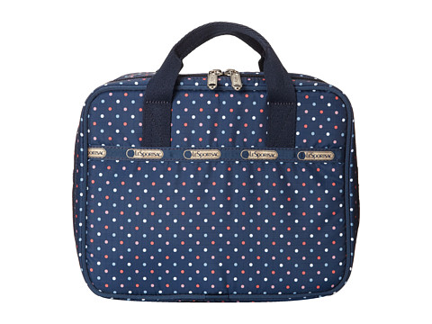 LeSportsac Luggage - Lunch Box (Nauticool) Handbags