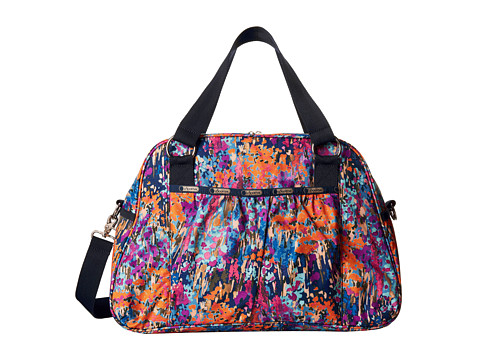 LeSportsac Luggage - Abbey Carry On (Magnificent) Carry on Luggage