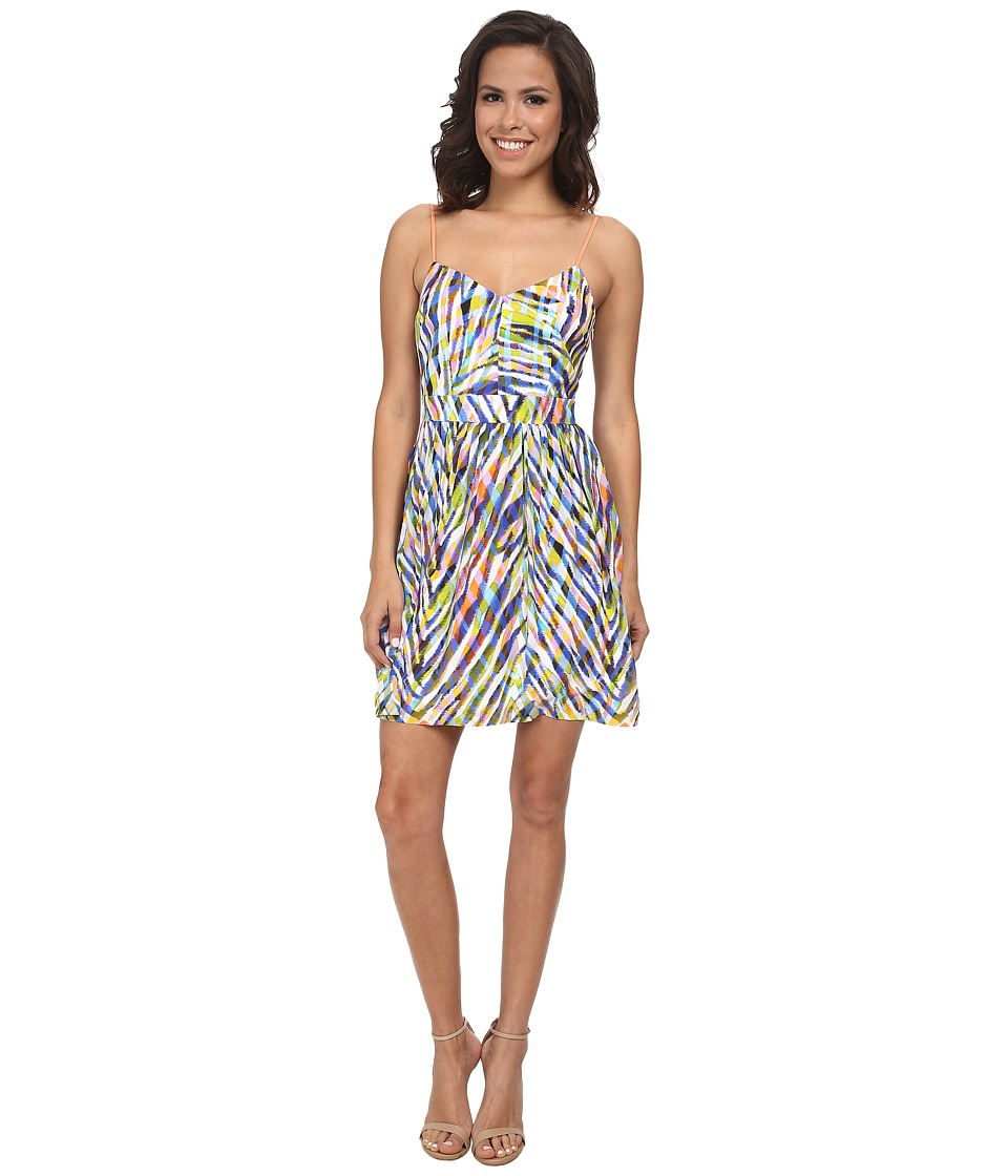 Trina Turk - Gypsum Dress (Multi) Women's Dress