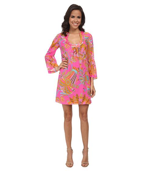 Trina Turk - New Bonita Dress (Pink) Women