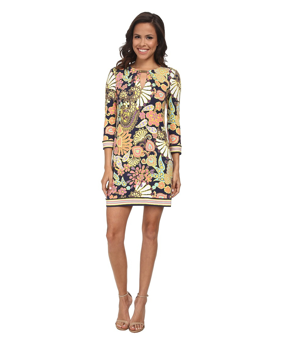 Trina Turk - Melia Dress (Multi) Women's Dress