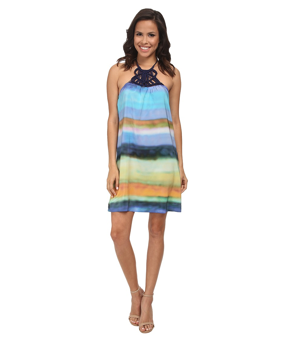 Trina Turk - Amaia Dress (Multi) Women's Dress