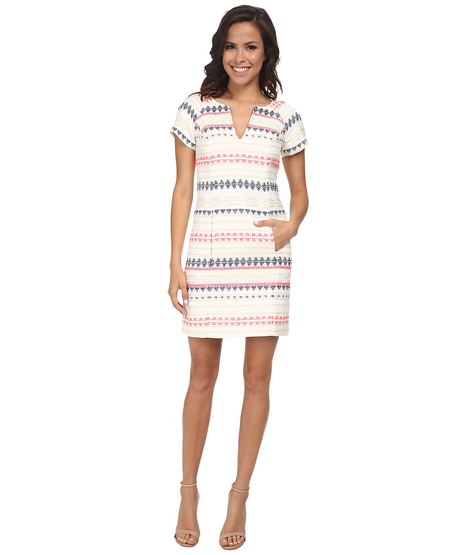 Trina Turk - Angela Dress (Multi) Women's Dress