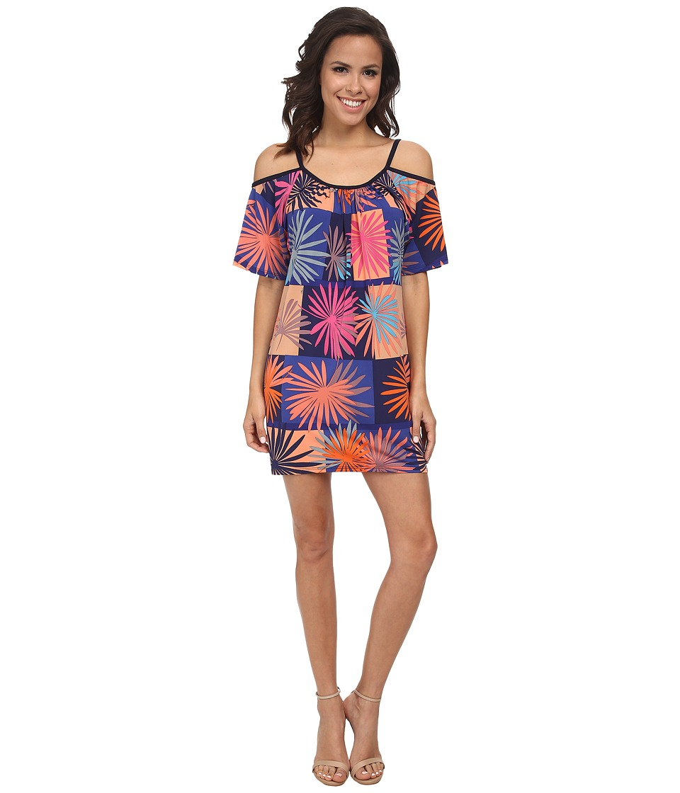 Trina Turk - Amity Dress (Multi) Women's Dress