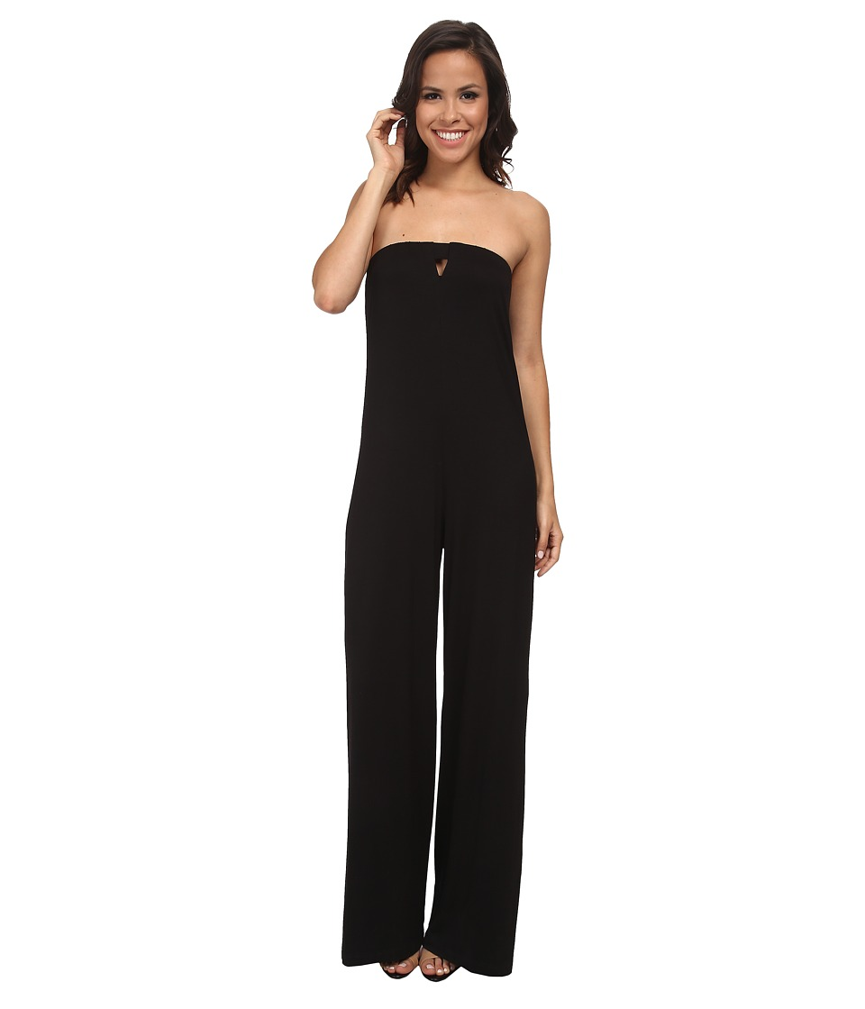 Trina Turk - Kona Jumpsuit (Black) Women's Jumpsuit & Rompers One Piece