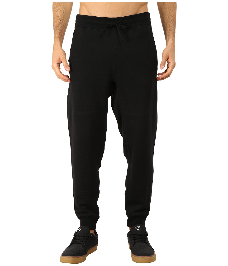 Nike SB - SB Everett Pant (Black) Men's Casual Pants