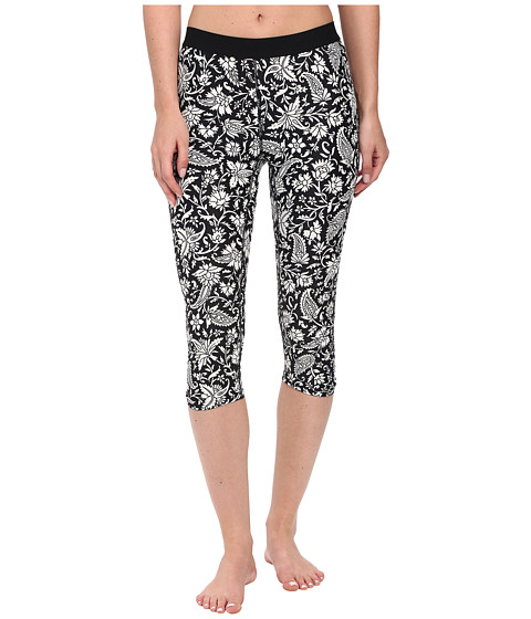 O'Neill - Vault Crop (Black) Women's Casual Pants