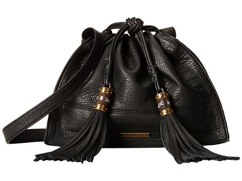 O'Neill - Saddleback (Black) Cross Body Handbags