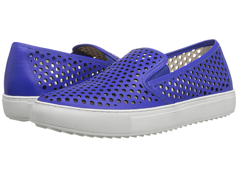 Kenneth Cole New York - Foxy King (Electric Blue) Women's Slip on Shoes