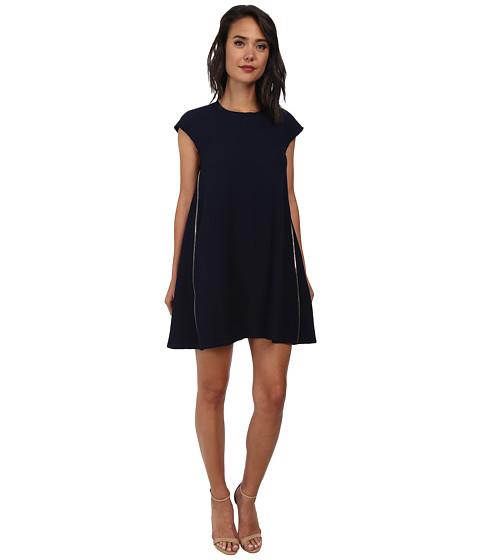 Rachel Zoe - Bloom Dress (Dark Indigo) Women's Dress