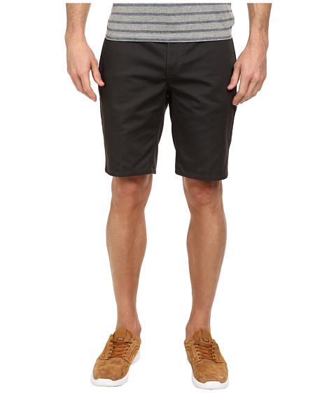 KR3W - Klassic Chino Short (Carbon) Men