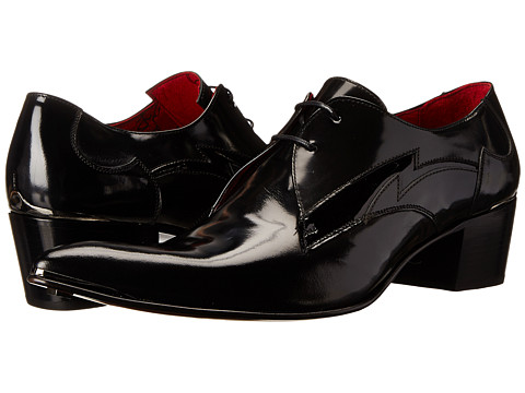Jeffery-West - Lightning (Black) Men's Shoes