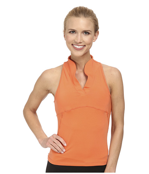 COZY ORANGE - Virgo Tank (Papaya) Women