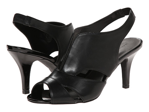 Bandolino - Mikea (Black Synthetic) High Heels
