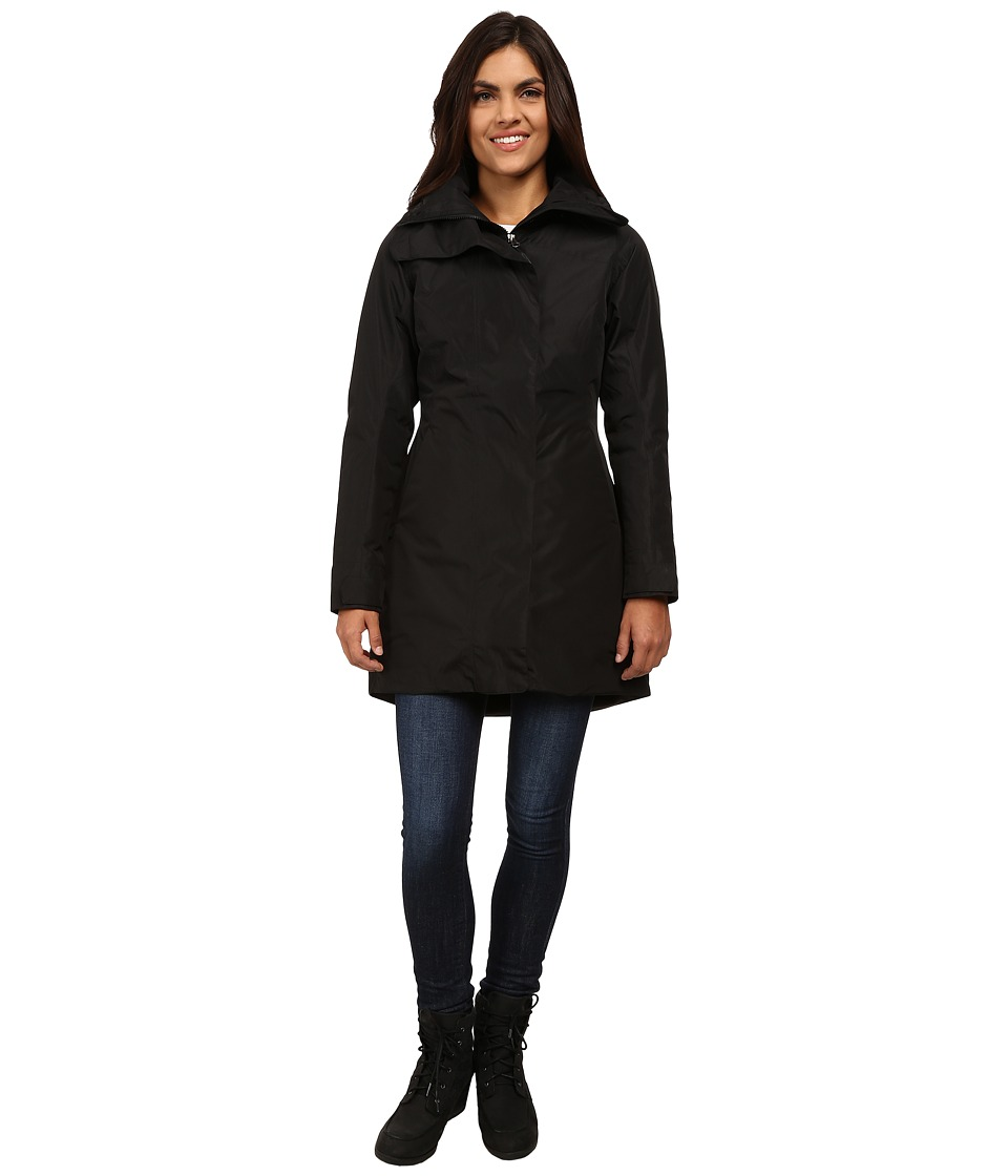 Marmot - Downtown Component Jacket (Black) Women