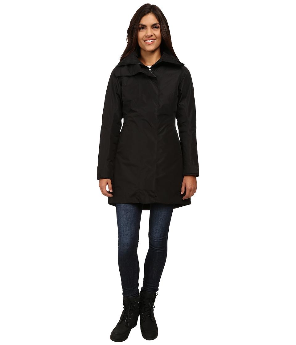 Marmot - Downtown Component Jacket (Black) Women's Jacket