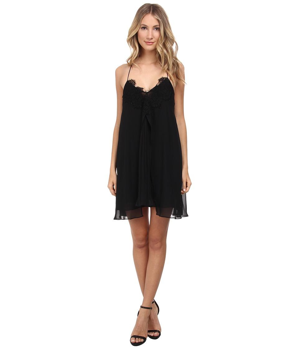 StyleStalker - Chinosere Dress (Black) Women's Dress