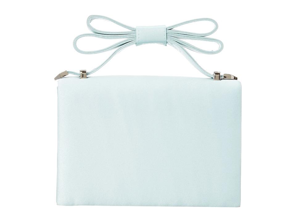 Nina - Abegail (Light Blue) Handbags