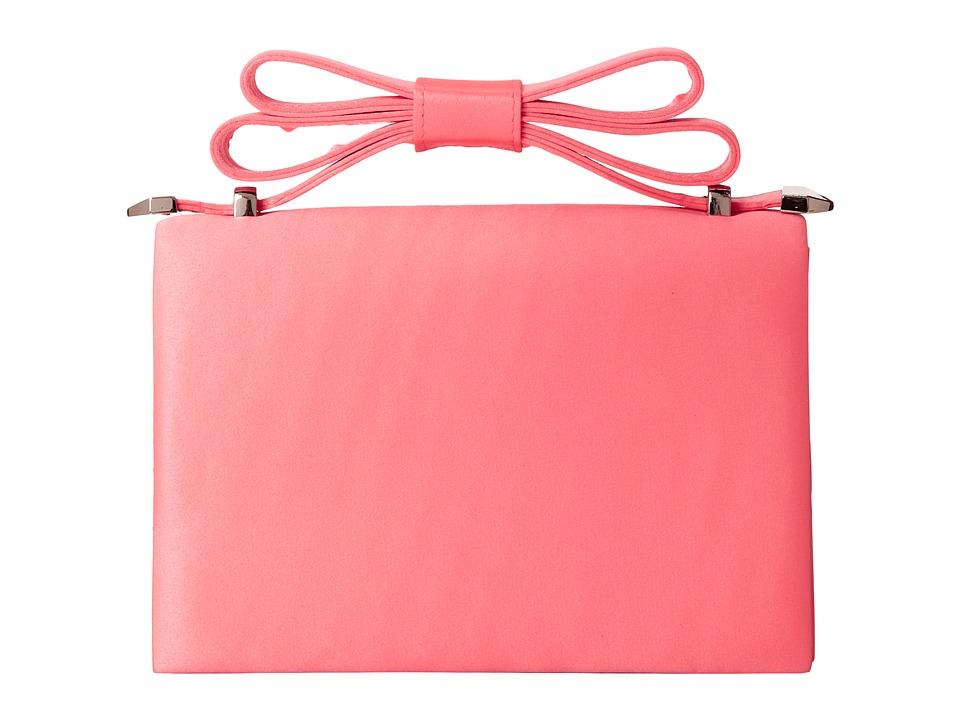 Nina - Abegail (Coral) Handbags
