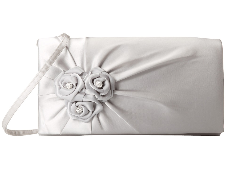 Nina - Affinity (Silver/Silver) Handbags