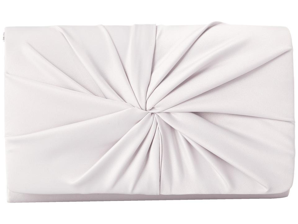 Nina - Adilene (Silver) Handbags