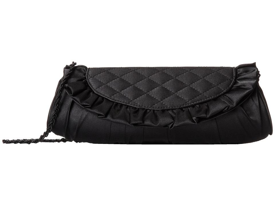 Nina - Aletha (Black) Handbags
