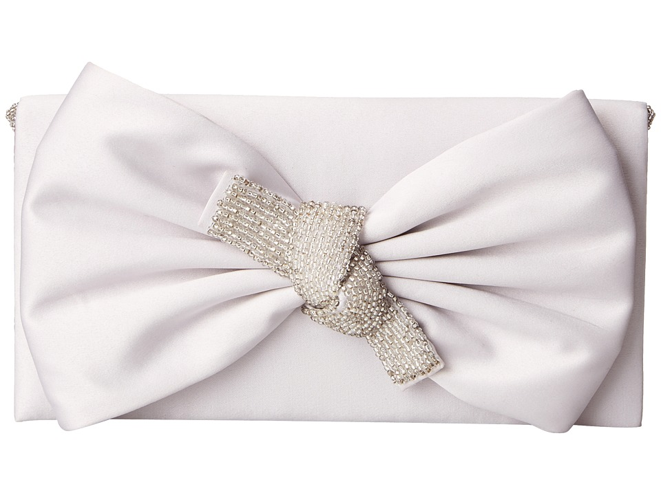 Nina - Handy (Silver) Handbags