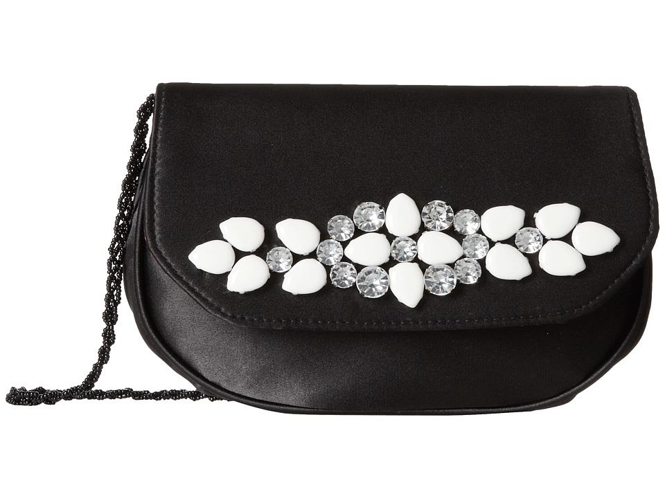 Nina - Herb (Black/White) Handbags